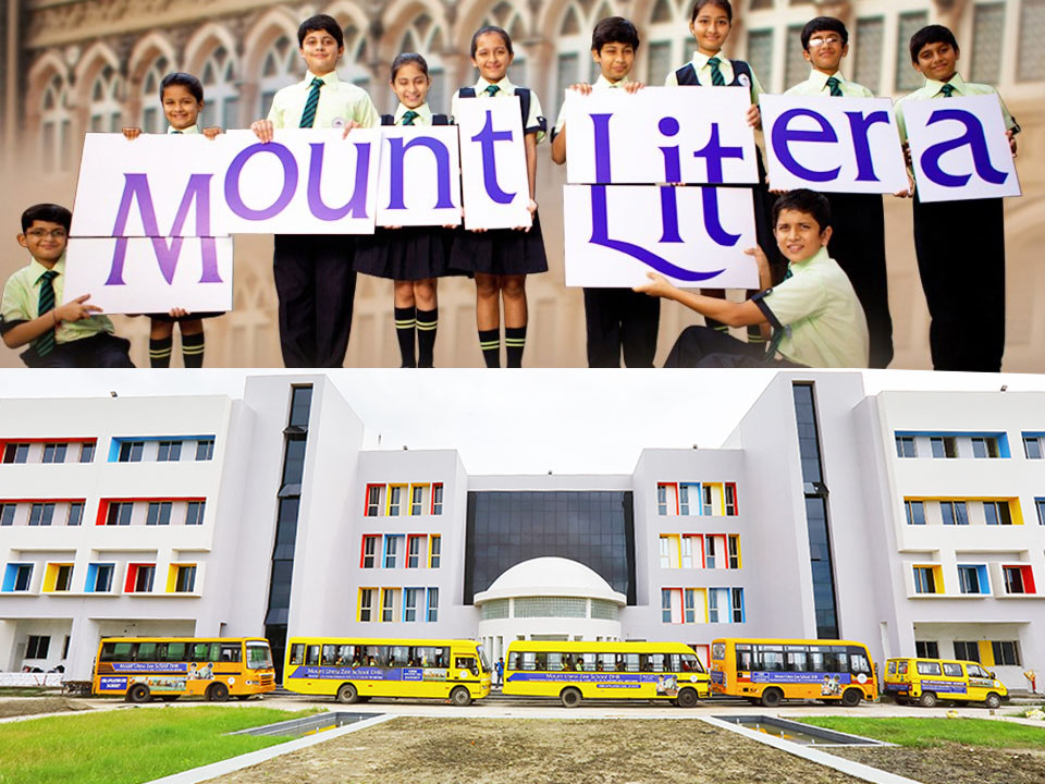 Mount Litera - CBSE School