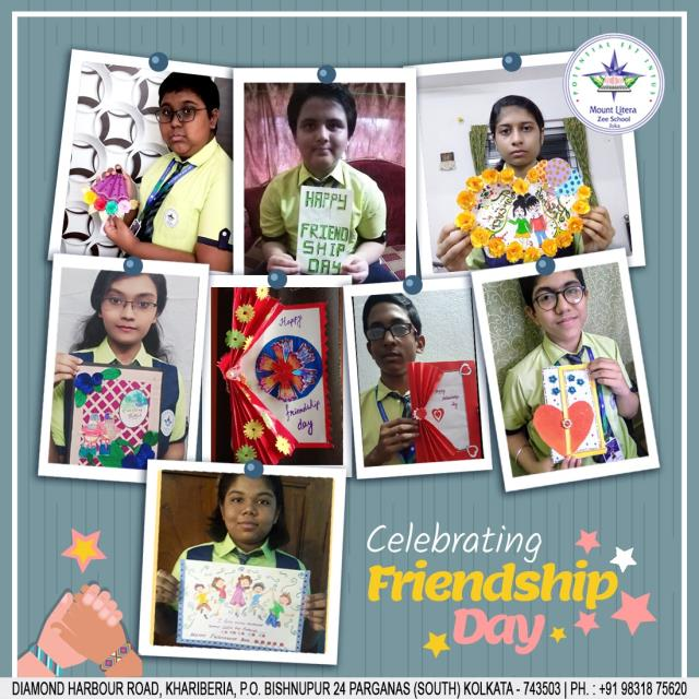 Friendship Day Celebration