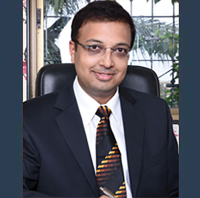 Rohit Biyani - Management Trustee